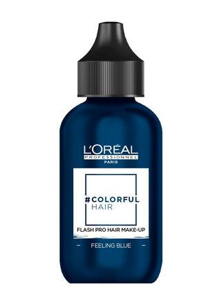 Brillo Capilar Flash Blue 60 ml L'Oréal Professionnel,,hi-res