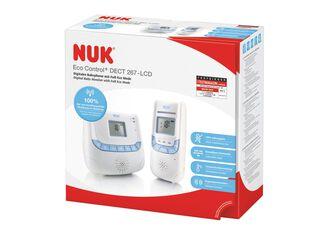 Monitor Eco Control+ DECT 267 LCD NUK,,hi-res