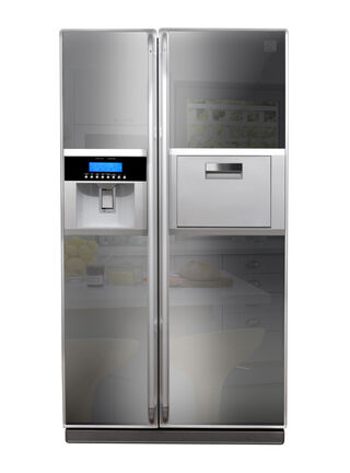 Refrigerador No Frost Side By Side Daewoo FRS-T662 626 Lt,,hi-res