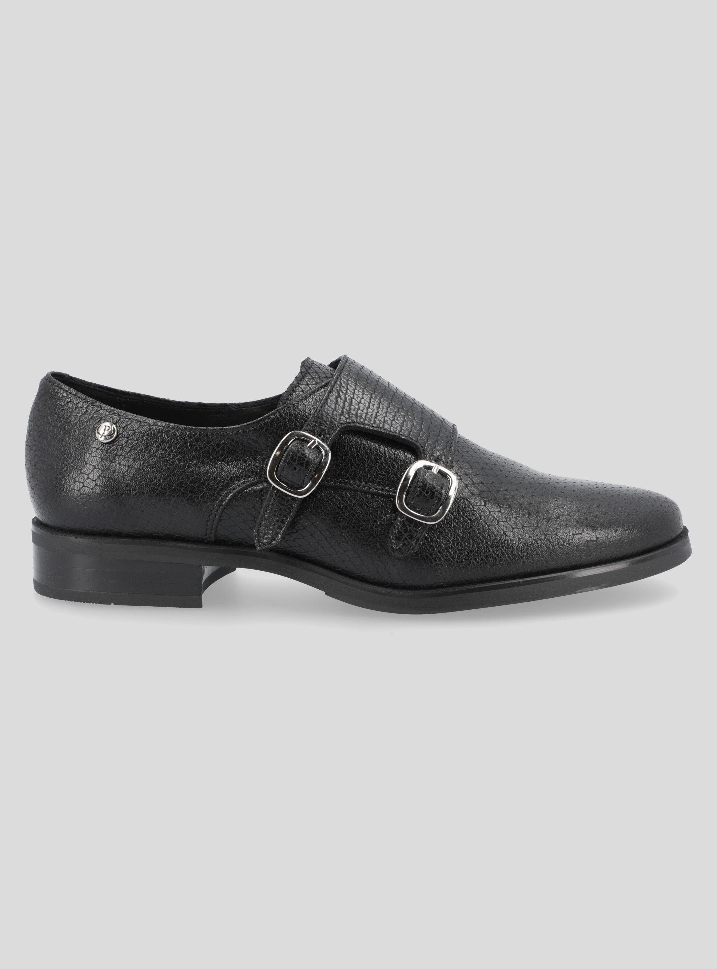 Zapato Casual Textura Pollini Textura Casual Pollini Zapato Zapato PkiXZu