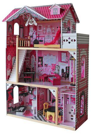 Casa de Muñecas Sofia Talbot,,hi-res