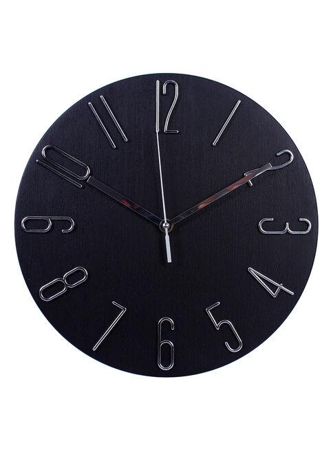 Reloj%20Brooklyn%2030%20x%2030%20cm%20Negro%20Mallorca%2C%2Chi-res
