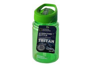 Botella de Hidratación 500 ml National Geographic,Verde,hi-res