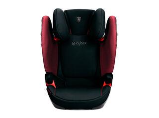 Silla Solution S-Fix Victory Cybex Ferrari,,hi-res