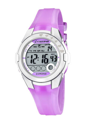 dbdc6d2ac127 Reloj Digital Calypso K5571 3 Niña