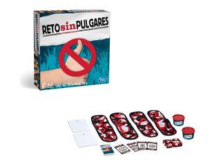 Juego Reto Sin Pulgares Hasbro Gaming,,hi-res