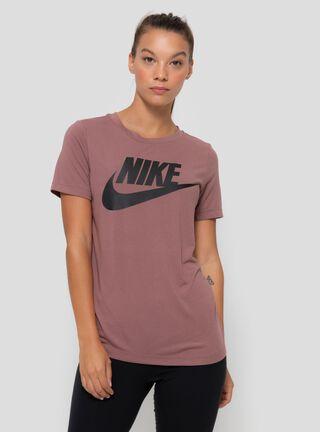 Polera Mujer Essential Sporswear Nike,Café,hi-res