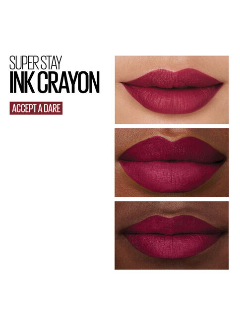 Labial%20Super%20Stay%20Ink%20Crayon%2060%20Accept%20A%20Dare%20Maybelline%2C%2Chi-res
