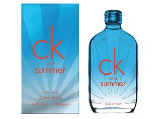Perfume Calvin Klein Ck One Summer 100 ml EDT,,hi-res