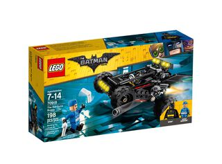 Lego The Bat-Dun Buggy,,hi-res