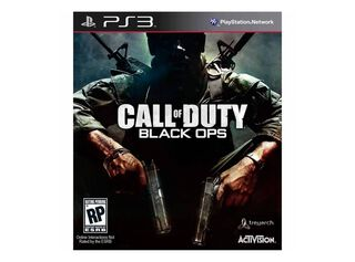 Juego PS3 Call Of Duty Black Ops Español,,hi-res