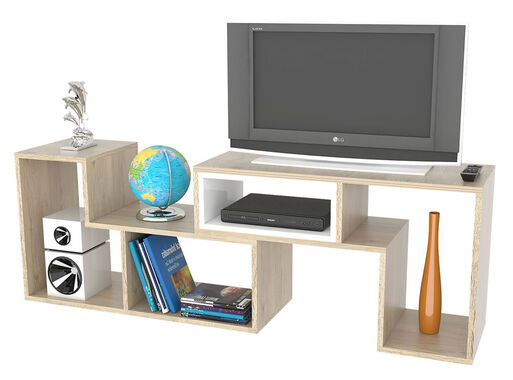 Rack%20Extensible%20TV%2040''%20Beijing%20TuHome%2CCaf%C3%A9%20Claro%2Chi-res