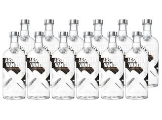 Vodka Absolut Vainilla 40° Caja 12 Unidades 750 cc,,hi-res