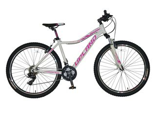 Bicicleta MTB Upland Lady V Brake Betty Aro 27.5,Blanco,hi-res
