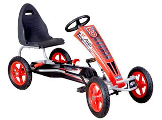 AUTO A PEDALES GO KART A PEDALES KIDSCOOL