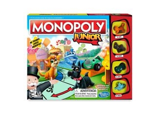 Monopoly Junior,,hi-res