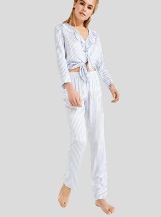 Pijama Rayas Women Secret,Diseño 5,hi-res