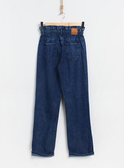 Jeans%20Regular%20Ni%C3%B1a%20Cord%C3%B3n%20Melt%2CAzul%20Oscuro%2Chi-res
