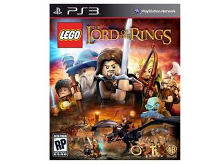 Juego PS3 LEGO: The Lord Of The Rings,,hi-res