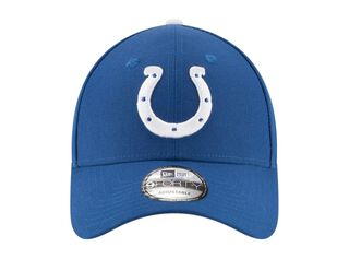 Jockey The League Blue New Era d6ae471ea7a