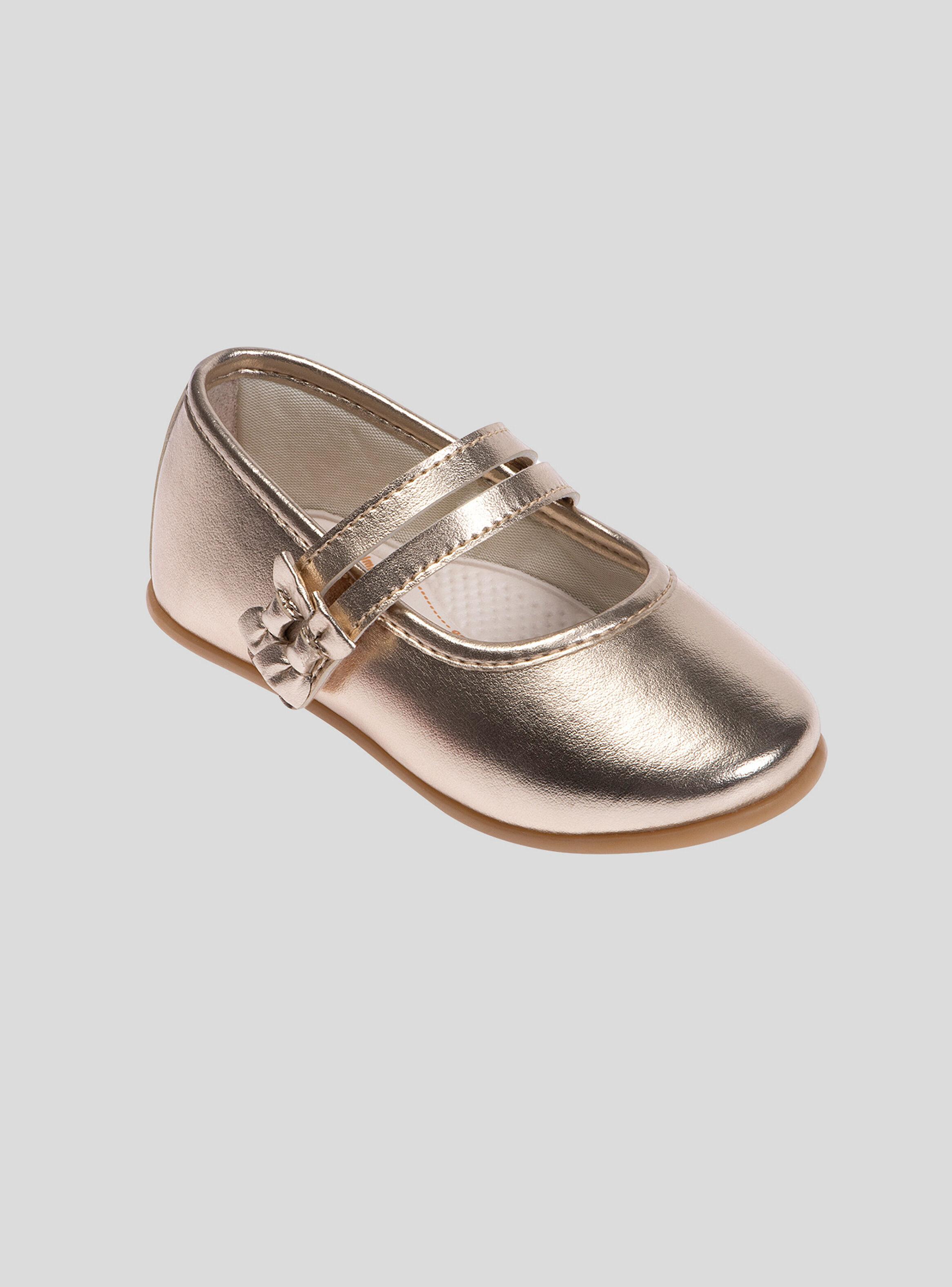 NiñasParis En Zapato Niña Pimpolho Zapatos Dorado 2IbeW9HYED