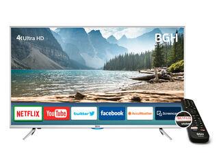 "LED 55"" BGH Smart TV Ultra HD 4K BLE5518,,hi-res"