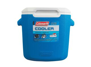 Cooler 16 QT 6219 Coleman,Azul Petróleo,hi-res