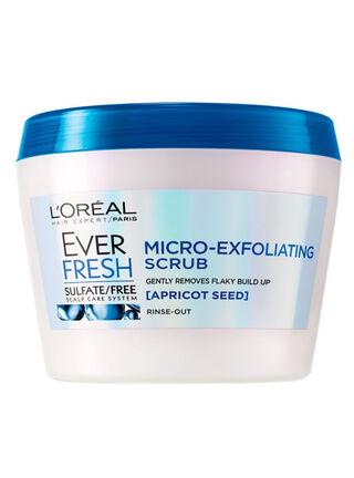 Mascarilla Exfoliante Everfresh Pre-Shampoo Hairex,,hi-res