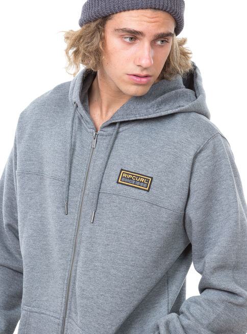 Poler%C3%B3n%20Full%20Zipper%20Rip%20Curl%2CGris%2Chi-res
