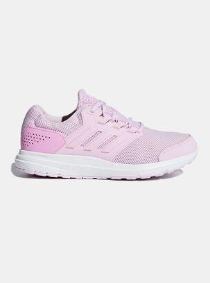 big sale 5e814 b67b5 Zapatilla Adidas Galaxy 4 Running Mujer