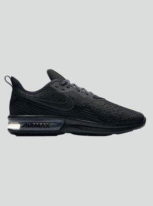 a0d8bb9df Zapatillas Nike Air Max Sequent 4 Urbana Hombre