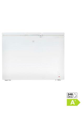 Freezer Horizontal Daewoo ff-255af,,hi-res