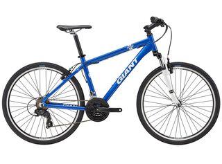 Bicicleta MTB Giant Snap 21 Aro 26 Azul Blanco,Azul Petróleo,hi-res