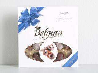 Bombones Seashell 250 gr Belgian,,hi-res