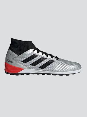 abb460d093d Zapatilla Adidas Fútbol Predator Tan 19.3 Césped Artificial Hombre