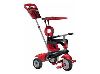 Triciclo Vanil Rojo Paris,,hi-res