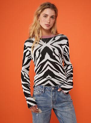 Sweaters y Chalecos - No pueden faltar en tu clóset  15d5a07d2c4d