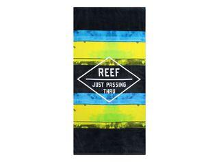 Toalla Reef 01 Negro,,hi-res