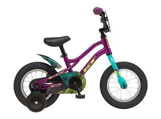 Bicicleta Infantil GT Vamoose Aro 12 Morado 2018,,hi-res