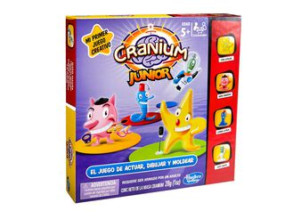 Cranium Junior Hasbro Gaming,,hi-res