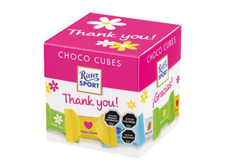 Chocolate Ritter Mini Cubes Dessert 176 gr.,,hi-res