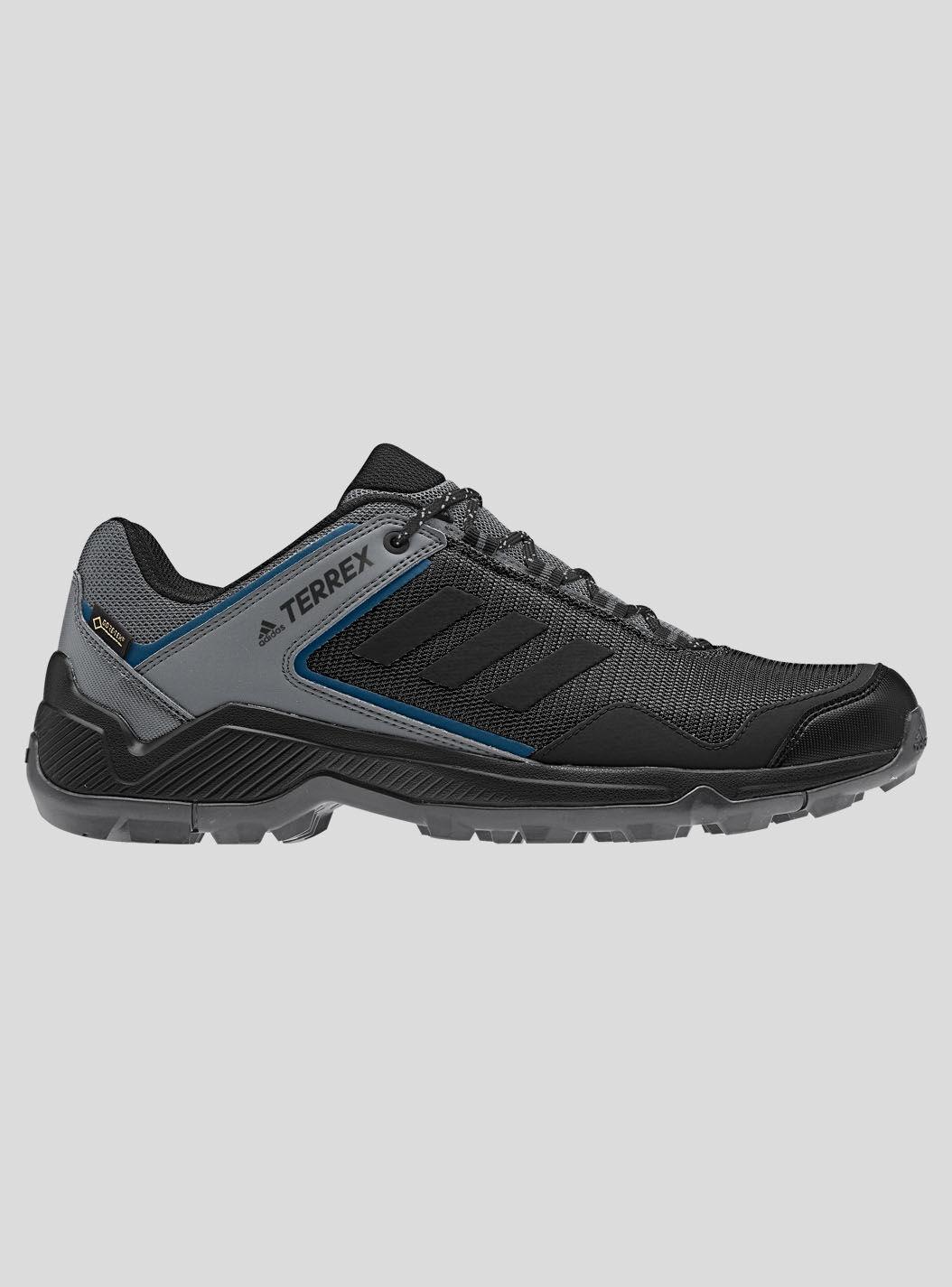 zapatillas adidas hombre gris