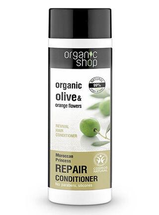 Acondicionador Reparador Oliva 280 Organic Shop,,hi-res