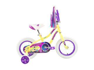 Bicicleta Infantil Mongoose Leopard Aro 12 Amarillo,Amarillo,hi-res