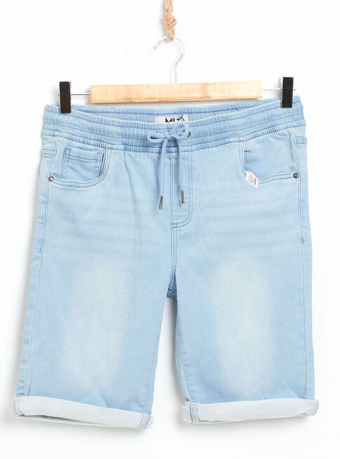 Short%20Knit%20Denim%20Ni%C3%B1o%20Melt%2CCeleste%2Chi-res