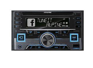 Radio para Auto Alpine CDE-W265BT,,hi-res