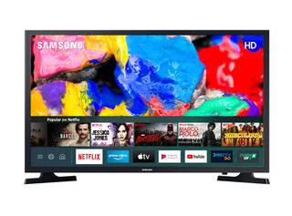 "LED Smart TV Samsung 32"" HD 32T4300,,hi-res"