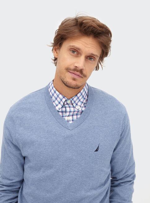 Sweater%20S%C3%B3lido%20Cuello%20V%20Nautica%2CCeleste%2Chi-res