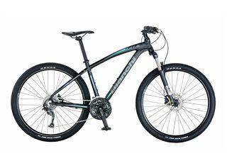 Bicicleta MTB Bianchi K27.2 Aro 27.5 Unisex Freno Disco Hidráulico,Celeste,hi-res