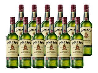 Whiskey Jameson 40° 12 Unidades x 750 ml,,hi-res